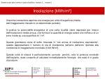 insolazione kwh m 2