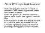 gierek 1970 v g n ker lt hatalomra
