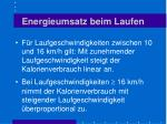 energieumsatz beim laufen2