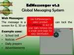 edmessenger v1 3 global messaging system6