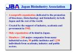 japan bioindustry association