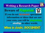 writing a research paper10