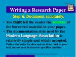 writing a research paper16