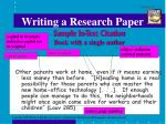 writing a research paper17