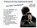 ii semana de cine espiritual de galicia1