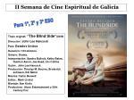 ii semana de cine espiritual de galicia3