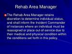 rehab area manager2