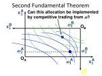 second fundamental theorem2