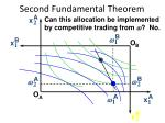 second fundamental theorem3