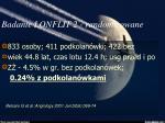 badanie lonflit 2 randomizowane