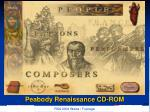 peabody renaissance cd rom4