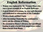 english reformation2