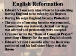 english reformation3