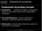 fundamental accounting concepts1