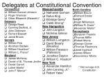 delegates at constitutional convention