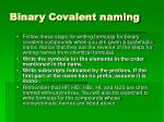 binary covalent naming5