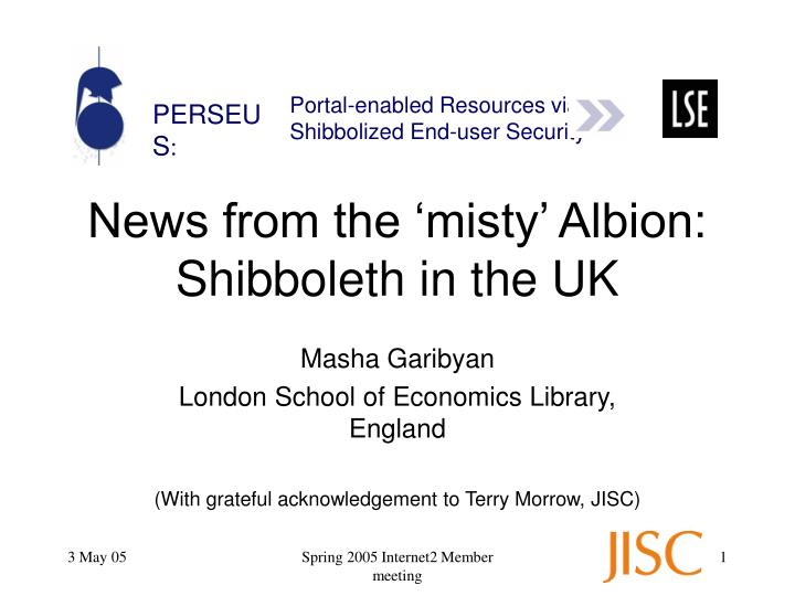 news from the misty albion shibboleth in the uk n.