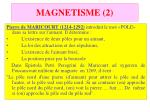 magnetisme 2
