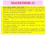 magnetisme 5