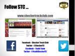 follow stc