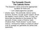 the domestic church the catholic home19