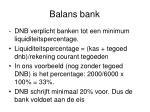 balans bank6