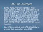 ems has challenges9