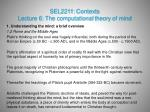 sel2211 contexts lecture 6 the computational theory of mind3