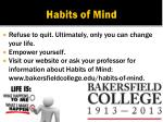habits of mind5