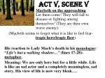 act v scene v