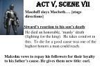 act v scene vii