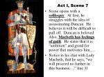 act i scene 7