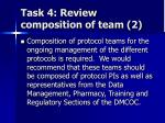 task 4 review composition of team 2