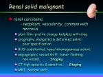 renal solid malignant2