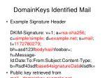 domainkeys identified mail2