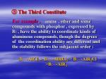 the third constitute1