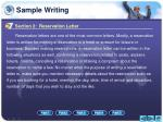 sample writing4