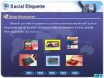 social etiquette5