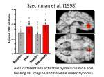 szechtman et al 1998