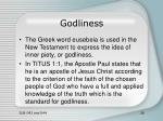 godliness11