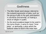 godliness13