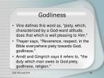 godliness15