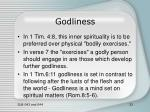 godliness18
