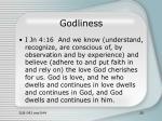 godliness5