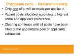 proposals cont national clearing1