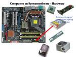 computers en systeemsoftware hardware4