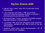 r chle renie aids