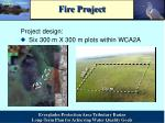 fire project1