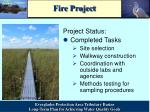 fire project2