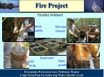 fire project3